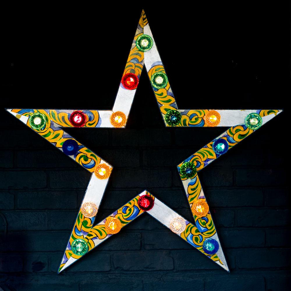 Ringmaster's Star