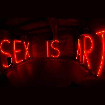 Sex Is Art