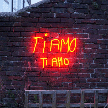 Tiamo Tiamo