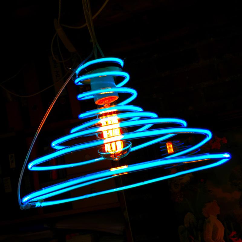 Typhoon Lamp