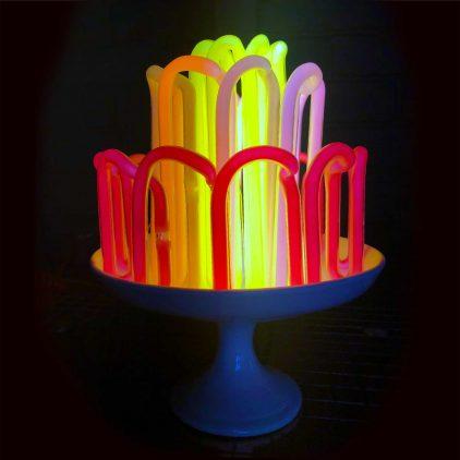 Neon Jelly