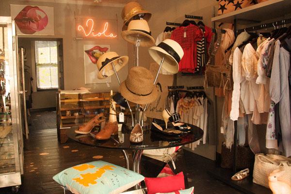 Viola Shop