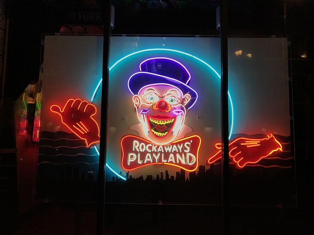 Rockaways' Playland